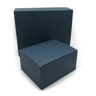ギフトボックス 紺箱