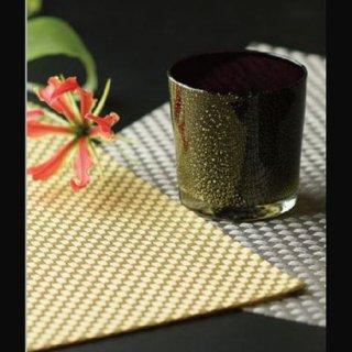 金箔ロックグラス