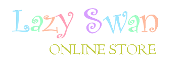 LazySwan ONLINE STORE