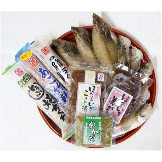 浜坂ふるさと味の物語 AT-003【送料無料】0001