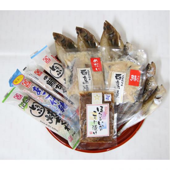 AT-005浜坂ふるさと味の物語 AT-005【送料無料】0001