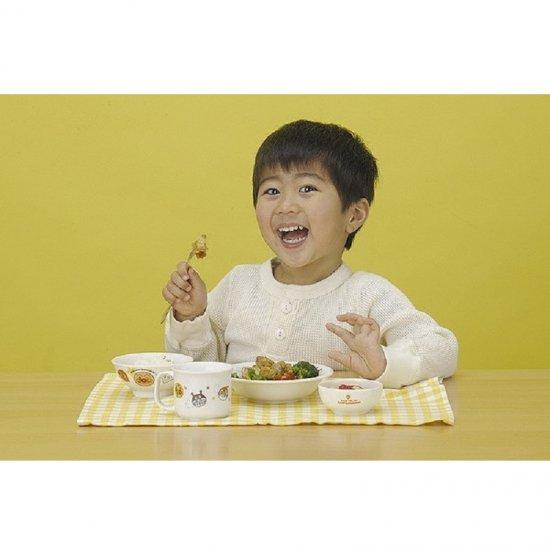 74760アンパンマン お子様食器ギフトセットL 074760 1401