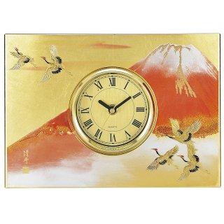 パネル時計 紅富士(G)7W-276 0029