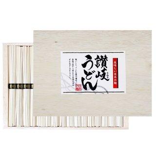 讃岐うどん(木箱入り)AKW-25 0035