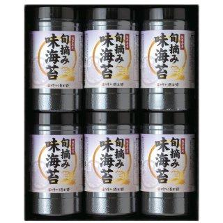 熊本有明海産旬摘み味海苔 FGI-30 4141