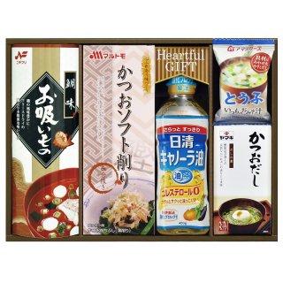 【送料無料】バラエティ食品セット VH-25 0051