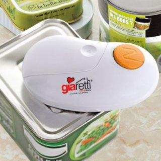 ジアレッティ 自動缶オープナー GR-86R 0045