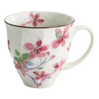花ごころマグカップ 桜 03646 3761