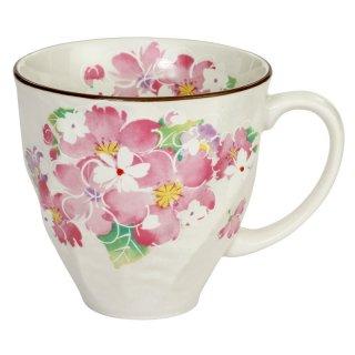 華あそびマグカップ 03683 3761