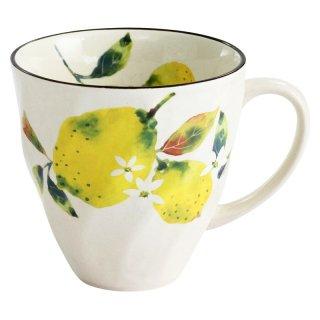果の音マグカップ レモン 03794 3761