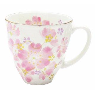 華まつりマグカップ 桜(1個箱)40508 3761