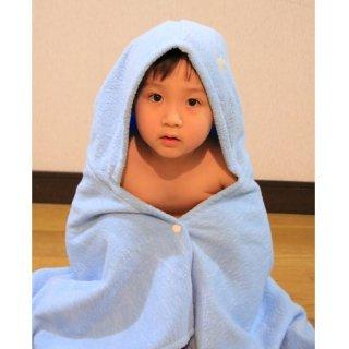 【出産お祝いに最適】ミッフィー フード付きバスタオル MF0135【お名入れ】【送料無料】0001