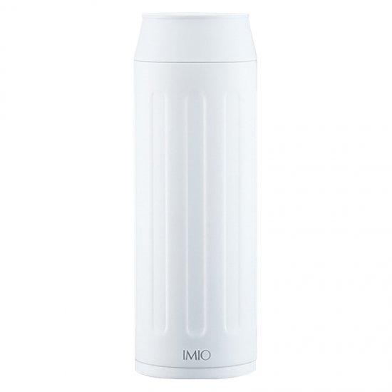 IM-0018イミオ テーブルボトル0.8L ホワイト IM-0018 8910