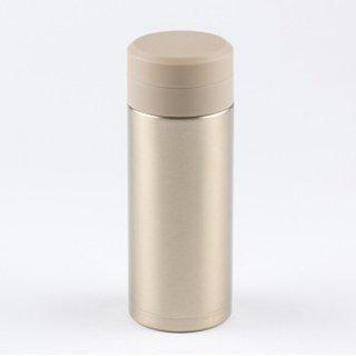 【送料無料】オミット スクリュー栓スリムマグボトル200ml ゴールド RH-1495 8910
