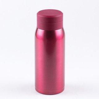 【送料無料】【20%OFF】オミット スクリュー栓マグボトル350ml レッド RH-1501 8910