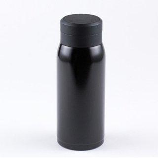 【送料無料】【20%OFF】オミット スクリュー栓マグボトル350ml ブラック RH-1502 8910