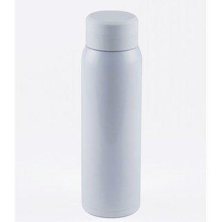 【送料無料】【20%OFF】オミット スクリュー栓マグボトル500ml ホワイト RH-1503 8910