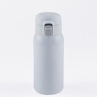【送料無料】【25%OFF】オミット ワンタッチ栓マグボトル350ml ホワイト RH-1514 8910