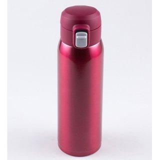 【送料無料】【30%OFF】オミット ワンタッチ栓マグボトル500ml レッド RH-1518 8910