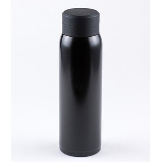 【送料無料】【20%OFF】オミット スクリュー栓マグボトル500ml ブラック RH-1505 8910