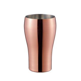 華タンブラー 200ml 銅ミラー 2471 4240