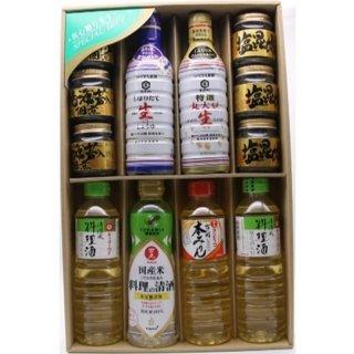 浜大根&キッコーマンバラエティセット K-1169-1 0001