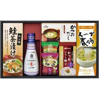 【送料無料】キッコーマン&マルトモ食卓ギフト JK-30 0051