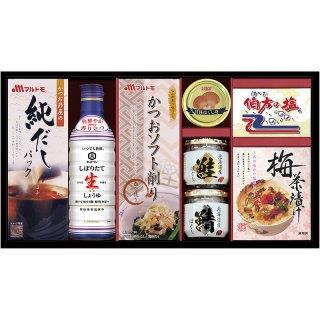 【送料無料】キッコーマン生しょうゆ&バラエティセットTU-50F 0051