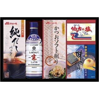 【送料無料】キッコーマン生しょうゆ&バラエティセットTU-25 0051