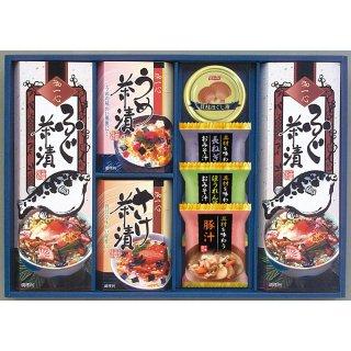 【送料無料】和一心お茶漬けセット AFS-50R 0051