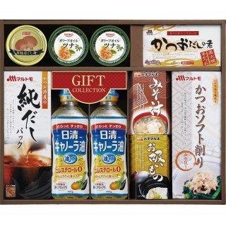 【送料無料】日清&和風食品ギフト YN-50RT 0051