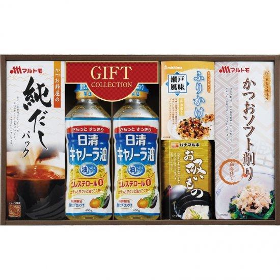 YN-30R【送料無料】日清&和風食品ギフト YN-30R 0051
