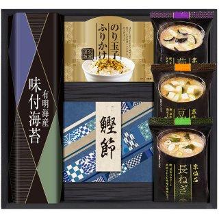 【送料無料】マルコメフリーズドライみそ汁&食卓詰合せBMC-20 3831