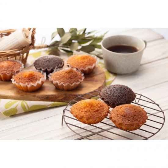 YM-EO【送料無料】スウィートバスケット 焼き菓子セット YM-EO 2661