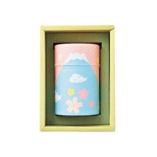 四季の富士(春)