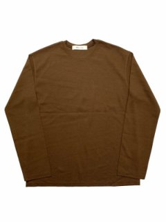【Dry Touch Ponte L/T】