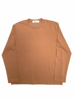 【TC Long Sleeve TEE】