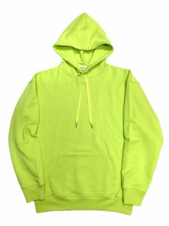 【Neon Hard Sweat Hoodie】