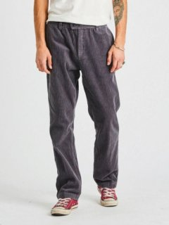 【Relaxo Cord Pant - Shadow】