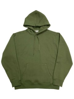 【W Stitched Sideline Sweat】-Tops-