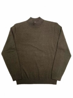 【New Mock Neck】