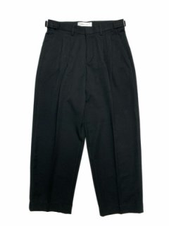 【Over Boxed W Breasted】組下 Slacks