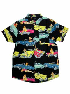 <img class='new_mark_img1' src='https://img.shop-pro.jp/img/new/icons1.gif' style='border:none;display:inline;margin:0px;padding:0px;width:auto;' />【BON HOT WHEELS SHIRT】