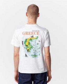 【WELCUM TO GREECE】