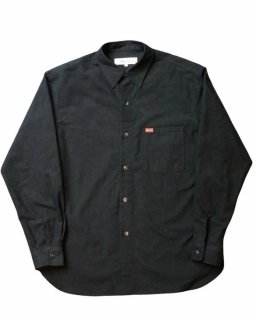 <img class='new_mark_img1' src='https://img.shop-pro.jp/img/new/icons1.gif' style='border:none;display:inline;margin:0px;padding:0px;width:auto;' />【Solid Cotton Nel Shirt】