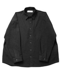 【Kersey Huge Shirt】