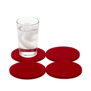 Coaster -Solid Color-