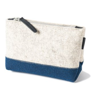 Two Tone Pouch S