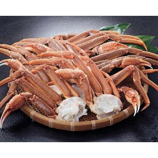 生大ずわい蟹肩(バルダイ種)3kg