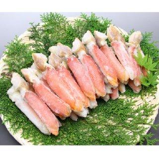 生ずわい蟹 爪下(オピリオ種) 1kg